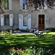 Charming Guest Rooms in Bayeux 50 m²