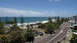 Breeze Apartment 801 - Mooloolaba Hotels