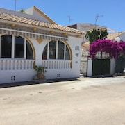 Semi Detached Bungalow/villa in Los Narejos ,los Alcazares Murcia