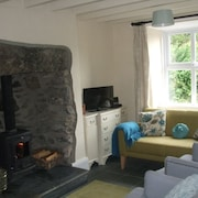 1 Penygroes - Pretty Little Snowdonia Cottage With Woodburner