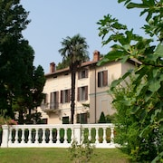 Historic Villa in the Heart of Brianza