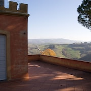Independent Accommodation With Private Pool. A Dream in Tuscany