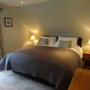 Beautifully Refurbished Coach House In Helensburgh, Argyll, Near Loch Lomond