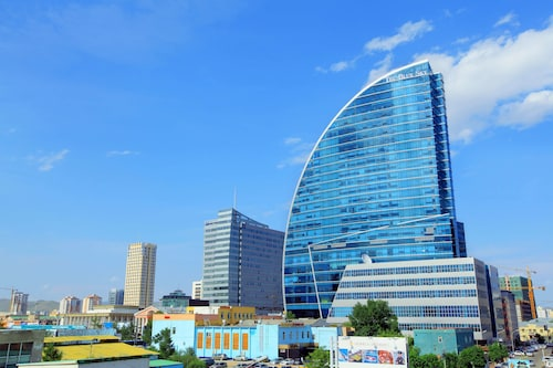 Blue Sky Hotel & Tower