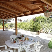 Holiday House 5 km From Torre Guaceto;