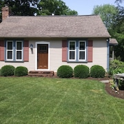 Lititz Cottage - Single Family Home Located in Lititz
