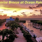 Sunrise Breeze At Ocean Pointe-awesome Marina and Ocean Views-perfect Location!