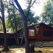 Bear Ridge Retreat Mountain Home Pets Welcome! Yosemite Area