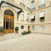 Amazing Apartment in 7th Mansion Great Eiffel View