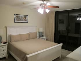 Beachfront, indoor/outdoor pool. Best view on Gulf Coast!No fees by owner.