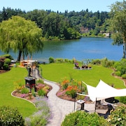 Live the Dream sul Bellissimo Fiume Willamette!