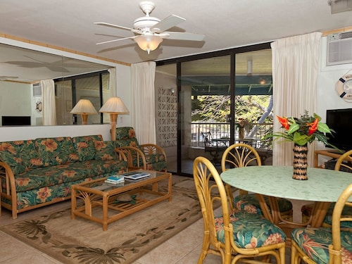 More Than Just an Ocean View at the Kona Reef. Your Home Away From Home Awaits