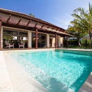 Kid-friendly Luxury Villa - 300 Yards From Beach - Best Rated - Watch Video