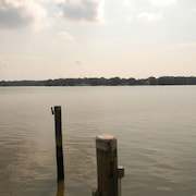 Chester River Waterfront, Magnificent Views, Dock, Beach
