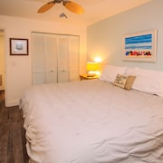 Oceanfront Penthouse Paradise, S. Hutchinson Island Irp, Pets Welcome for Free!