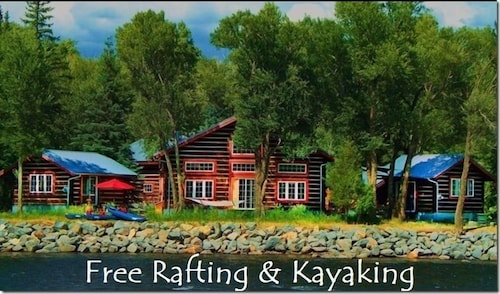 Check Expedia for Availability of Free Kayaking and Rafting Rio Grande River $260-310