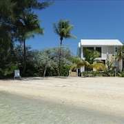 'three Little Birds' 2+br Spectacular Views, Private Beach
