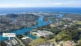 Colonial Tweed Holiday & Home Park - Tweed Heads South Hotels