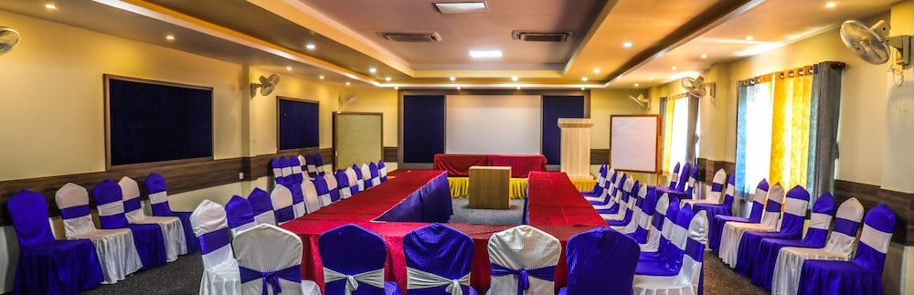 Meeting Facility, Siddhartha Resort, Chumlingtar