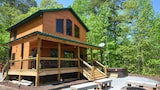 Bear Lake - 2 Br home by RedAwning - Bryson City Hotels
