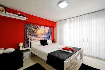 Athens Plaza Luxury Apartments