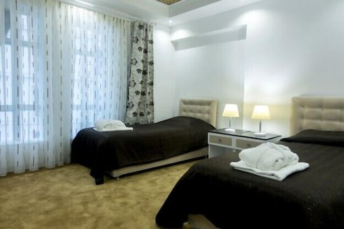 Room, Karen Thermal Residence