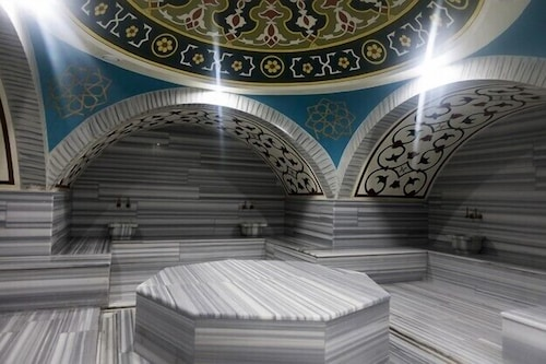 Turkish Bath, Karen Thermal Residence