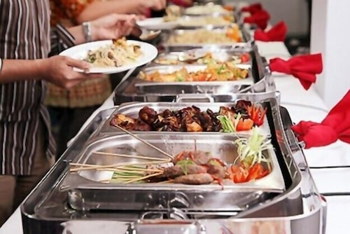 Buffet, Karen Thermal Residence
