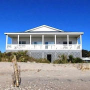 Sea Sun N Sand 4 Br Home By Redawning