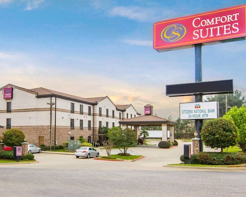 Check Expedia for Availability of Comfort Suites Marshall