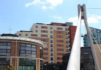 Brewery Place, Brewery Wharf, Leeds, LS10 1NE, England.