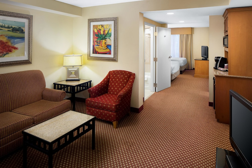 Hilton Garden Inn Atlanta Airport Millenium Center Deals Reviews College Park United States