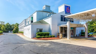 Motel 6 Fort Mill, SC - Charlotte