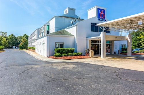 Motel 6 Charlotte - Fort Mill, SC