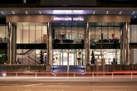 Mercure Cardiff Holland House Hotel and Spa (33 of 66)