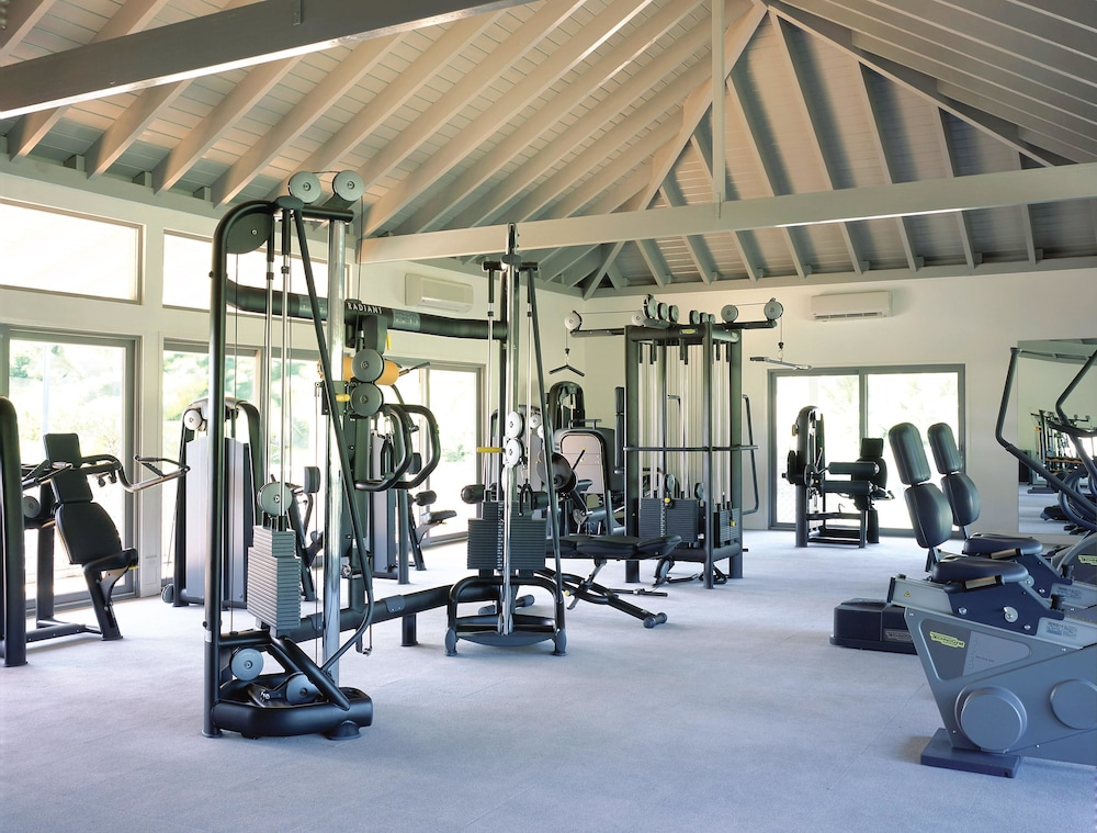 Fitness Facility, Carlisle Bay