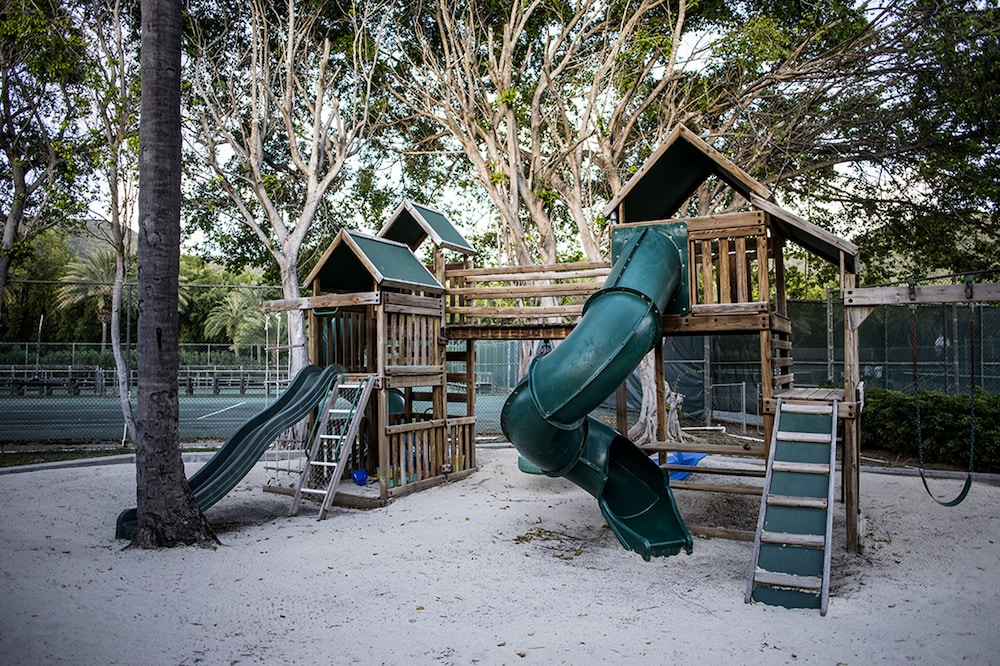 Children's Play Area - Outdoor, Carlisle Bay