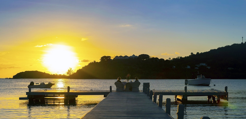 Dock, Carlisle Bay
