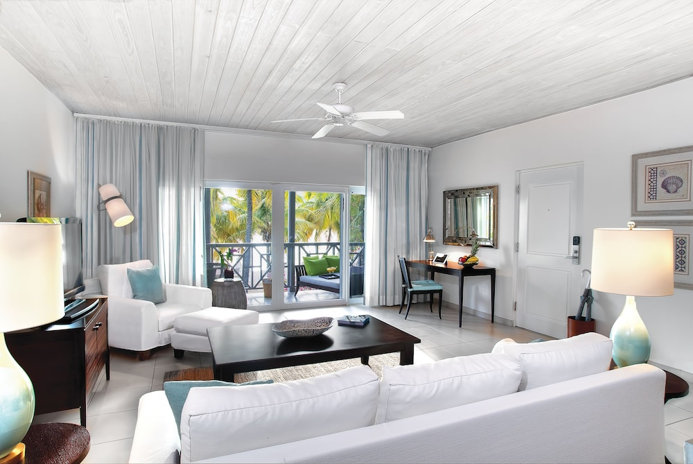 Living Area, Carlisle Bay