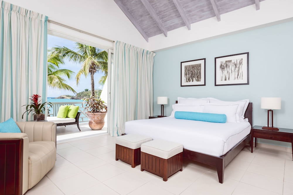 Room, Carlisle Bay