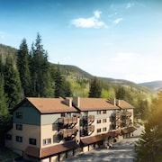Marriott's StreamSide Birch at Vail