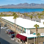 Windsor Inn Motel Lake Havasu City