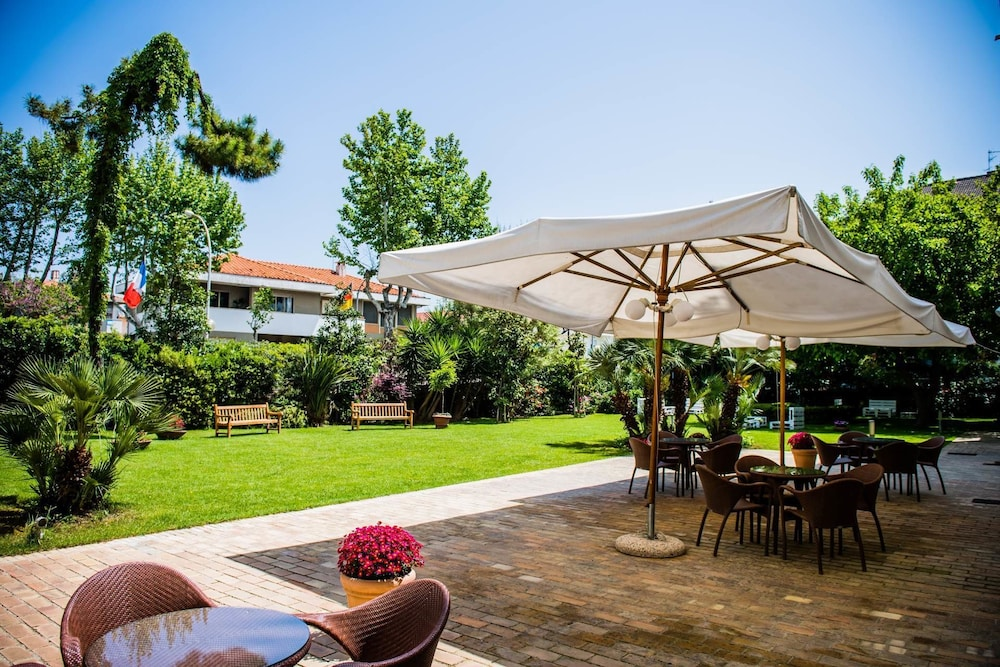 Hotel Park Hotel Alcione