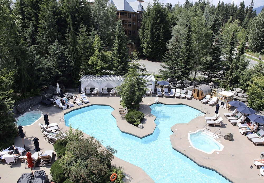Featured Image, Four Seasons Resort Whistler