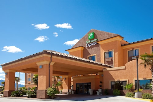 Holiday Inn Express Hotel & Suites Kingman, an IHG Hotel