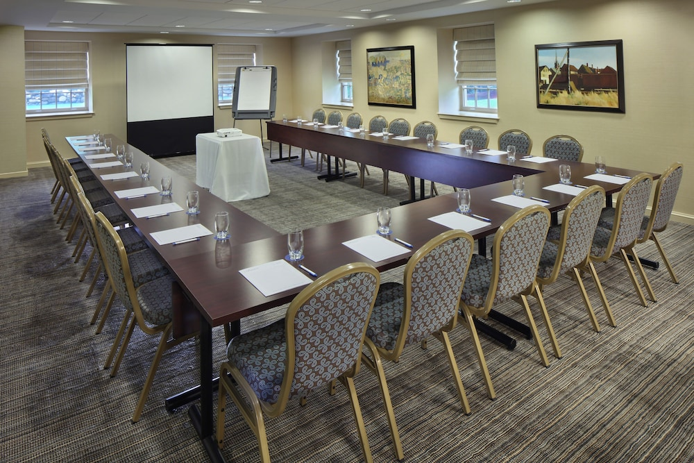 Meeting Facility, Andover Inn