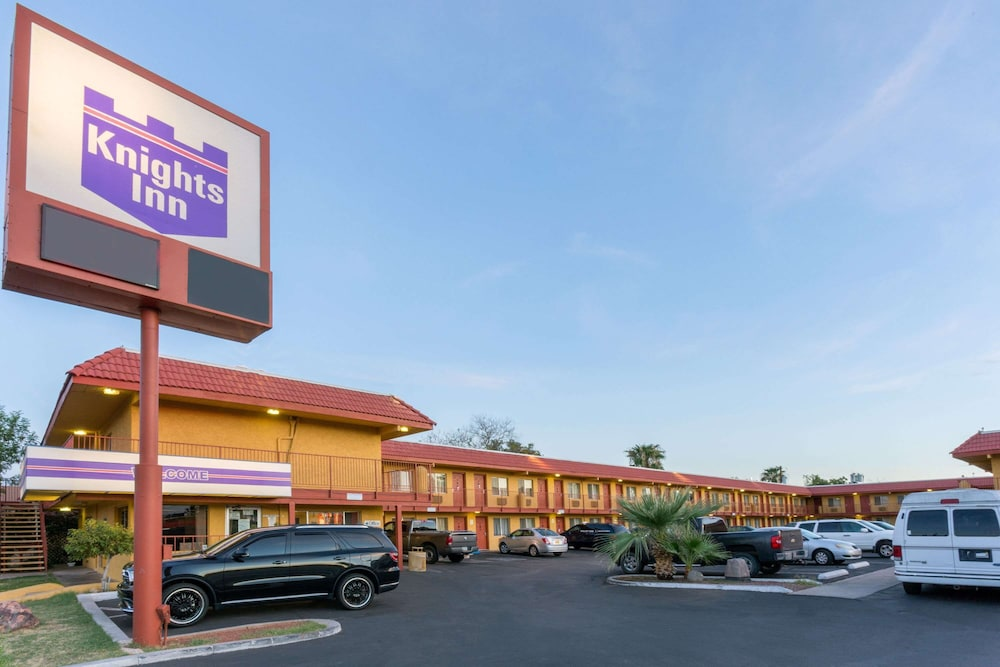 Featured Image, Knights Inn Mesa