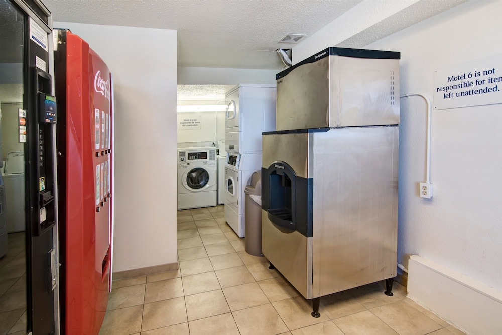 Property Amenity, Motel 6 Euless, TX - Dallas