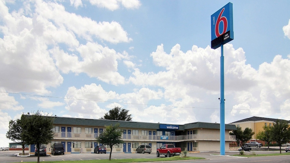 Featured Image, Motel 6 Fort Stockton, TX