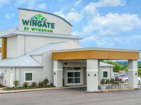 Wingate by Wyndham Horn Lake Southaven